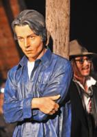 Johnny Depp - Kustendorf - 13-01-2010 - Tutti i personaggi che si sono meritati una statua
