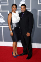 David Otunga, Jennifer Hudson - Los Angeles - 08-02-2009 - Diane Kruger: