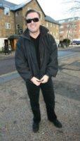 Ricky Gervais - Londra - 01-02-2010 - Ricky Gervais continua la battaglia su Twitter contro gli integralisti cristiani