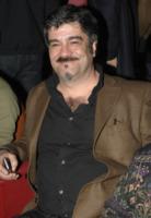 Francesco Pannofino - Roma - 25-02-2010 - Presentata la terza stagione di Boris