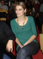 Gisella Marengo - Roma - 25-02-2010 - Presentata la terza stagione di Boris