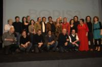 Il cast di Boris - Roma - 25-02-2010 - Presentata la terza stagione di Boris