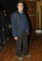 Mario Sesti - Roma - 25-02-2010 - Presentata la terza stagione di Boris