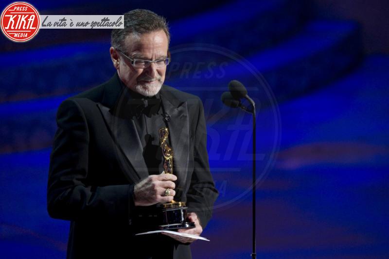 Robin Williams - Los Angeles - 07-03-2010 - Robin Williams torna in rehab per problemi con droga e alcol
