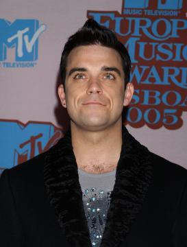 Robbie Williams - Lisbona - 04-11-2005 - Robbie Williams in clinica, troppi farmaci