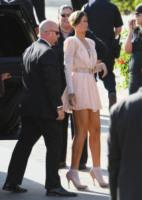 Rihanna - Los Angeles - 28-03-2010 - Il ritorno del calzino: chic or choc?