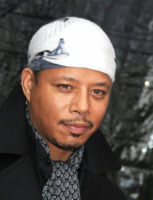 Terrence Howard - New York - 23-11-2009 - Terrence Howard nel nuovo spin off di Law and Order
