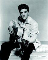Elvis Presley - Los Angeles - 07-05-2010 - Baz Luhrmann ha deciso, il ruolo di Elvis Presley a un outsider