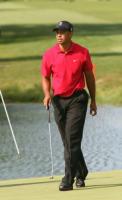 Tiger Woods - Londra - 31-03-2010 - David Boreanaz e Tiger Woods hanno avuto la stessa amante
