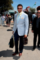 Terrence Howard - Cannes - 16-05-2010 - Terrence Howard nel nuovo spin off di Law and Order