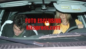 Vince Vaughn, Jennifer Aniston - Hollywood - 12-01-2006 - Finisce ufficialmente la storia tra Jennifer Aniston e Vince Vaughn