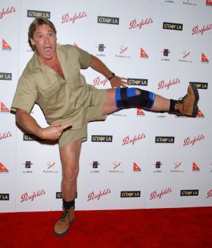 Steve Irwin - Hollywood - 14-01-2006 - Steve Irwin diventa una bambola da 22 dollari