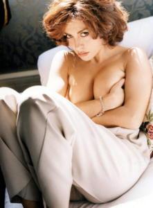 Sabrina Ferilli - 25-06-2010 - Sabrina Ferilli, a 50 anni è sempre La Grande Bellezza!