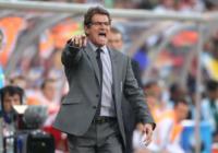 Fabio Capello - Bloemfontein - 27-06-2010 - Presto potremo rivederlo così: Fabio Capello senza soldi