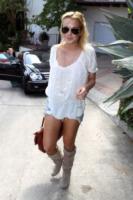 Lindsay Lohan - Los Angeles - 12-06-2010 - Lindsay Lohan potrebbe stare in carcere solo 13 giorni