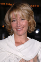 Emma Thompson - Westwood - 30-10-2006 - Emma Thompson riscrive My Fair Lady: 'Audrey Hepburn non sapeva recitare'