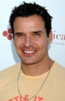 Antonio Sabato Jr. - Beverly Hills - 24-08-2010 - Antonio Sabato jr padre per la terza volta