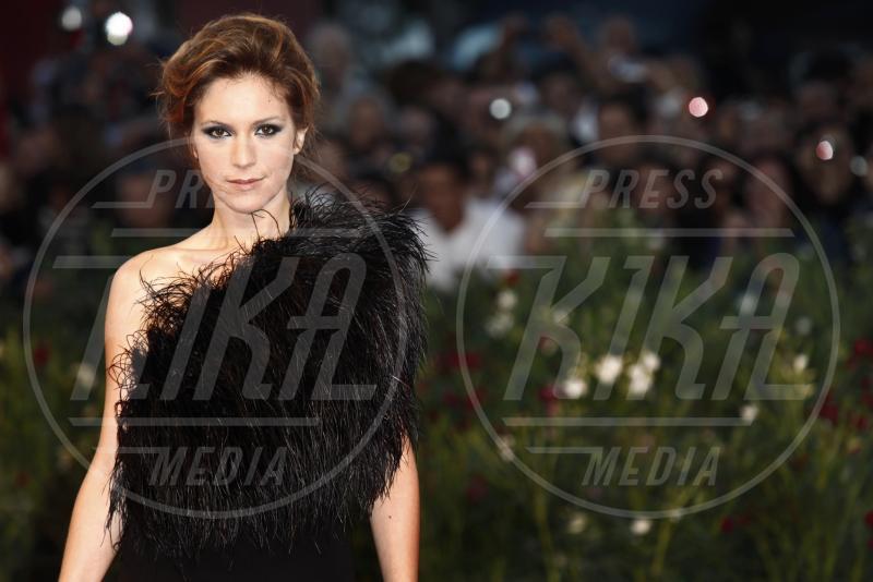 Isabella Ragonese - Venezia - 04-09-2010 - Venezia 2016: madrina è la bellezza, ma non solo