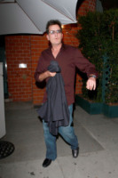 Charlie Sheen - West Hollywood - 07-09-2010 - Capri Anderson, escort di Charlie Sheen, racconta la notte a New York