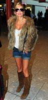 Geri Halliwell - Londra - 15-09-2010 - Jennifer Lopez e le altre, sexy in shorts in barba al freddo