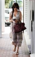 Nicole Richie - Los Angeles - 08-04-2010 - Addio al nubilato per Nicole Richie