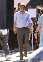 Brad Pitt - Westwood - 29-09-2010 - Brad Pitt interessato al film sui minatori cileni