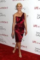 Katherine Heigl - New York - 30-09-2010 - Katherine Heigl incinta per la prima volta... dopo due figlie!