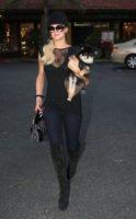 Paris Hilton - Los Angeles - 08-10-2010 - Ancora un intruso a casa di Paris Hilton