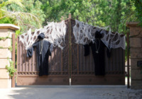 Miley Cyrus - Los Angeles - Ad Halloween le star si vestono così