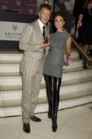 David Beckham, Victoria Beckham - Los Angeles - 14-10-2010 - David e Victoria Beckham 'litigano' da Ellen DeGeneres