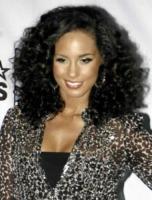 Alicia Keys - New York - 15-03-2010 - Alicia Keys esprime su Twitter la gioia di essere diventata madre