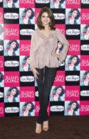 Selena Gomez - Madrid - 18-10-2010 - Selena Gomez non ha una relazione con Justin Bieber
