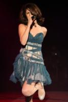 Selena Gomez - Londra - 20-10-2010 - Selena Gomez non ha una relazione con Justin Bieber