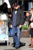 Leonardo DiCaprio - New York - 01-11-2010 - Leonardo DiCaprio e Blake Lively si sono lasciati