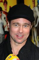 Brad Pitt - New York - 03-11-2011 - Brad Pitt interessato al film sui minatori cileni