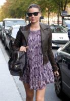 Miranda Kerr - Parigi - 30-09-2010 - Miranda Kerr posa nuda per W