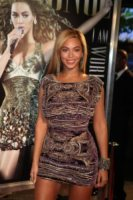 Beyonce Knowles - New York - 21-11-2010 - Beyonce sara' diretta da Clint Eastwood in A star is born