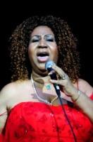 """Aretha Franklin - Hollywood - 17-03-2010 - Aretha Franklin non parla della malattia ma """"sta bene"""""""