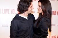 Andy Lee, Megan Gale - Sydney - 15-12-2010 - Megan Gale e Andy Lee si sono lasciati