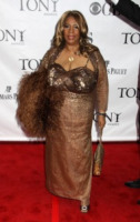 """Aretha Franklin - New York - 13-06-2010 - Aretha Franklin non parla della malattia ma """"sta bene"""""""