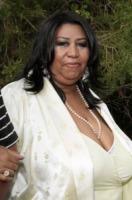 """Aretha Franklin - East Hampton - 20-07-2008 - Aretha Franklin non parla della malattia ma """"sta bene"""""""