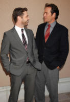 Luke Perry, Jason Priestley - Los Angeles - 08-01-2011 -  Luke Perry, ecco a quanto ammonta l'eredità per i figli