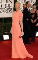 Emma Stone - Los Angeles - 16-01-2011 - Emma Stone, uno stile impeccabile sul red carpet