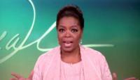 Oprah Winfrey - Los Angeles - 24-01-2011 - Oprah Winfrey vuole un milione di dollari a spot durante il finale del suo talk show