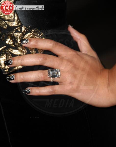 Beyonce Knowles - Hollywood - 24-11-2008 - Anelli di fidanzamento delle star: qual è il vostro preferito?