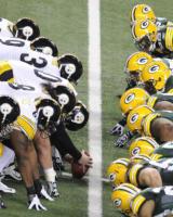 Arlington - 06-02-2011 -  I Green Bay Packers hanno vinto il Super Bowl 2011