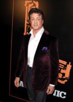 Sylvester Stallone - Los Angeles - 25-01-2011 - Nuovo film d'azione per Sylvester Stallone