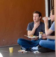 Mark Zuckerberg - 10-02-2011 - Ossessione privacy, Mark Zuckerberg e la sua casa vacanze