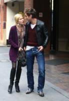 Sienna Miller, Jude Law - Londra - 03-10-2006 - Jude Law ci ricasca: quinto figlio in arrivo…dalla ex!