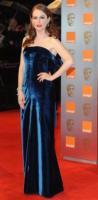 Julianne Moore - Londra - 13-02-2011 - Julianne Moore, estro e fantasia sul red carpet